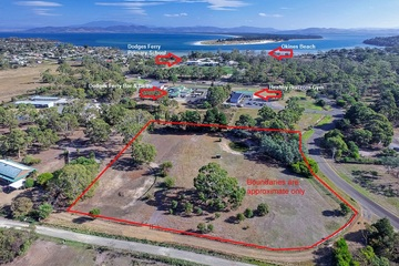 Recently Sold 3A Okines Road, DODGES FERRY, 7173, Tasmania