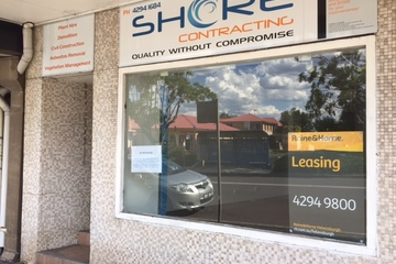 Recently Listed Shop 10 123 127 Parkes Street, Helensburgh, 2508, New South Wales