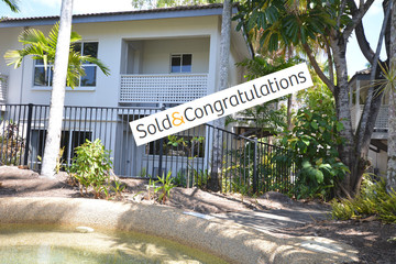 Recently Sold 72/121-137 Port Douglas Rd (Reef Resort), PORT DOUGLAS, 4877, Queensland