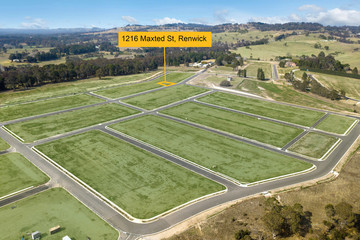 Recently Sold Lot 1216 Maxted St, RENWICK, 2575, New South Wales