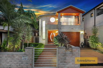 Recently Sold 9 Walters Street, ARNCLIFFE, 2205, New South Wales