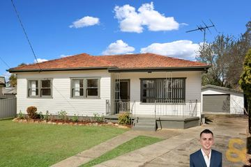 Recently Sold 4 Wilson Pl, ST MARYS, 2760, New South Wales