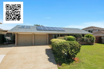 Recently Sold 14 TARWHINE STREET, MANLY WEST, 4179, Queensland