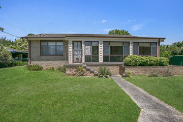 Recently Sold 13 Farmborough Close, BOWRAL, 2576, New South Wales