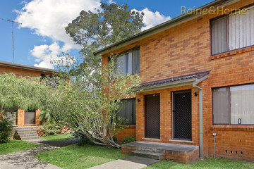 Recently Sold 17/2-8 Kazanis Ct, WERRINGTON, 2747, New South Wales