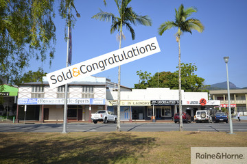 Recently Sold 5-7 FRONT STREET, MOSSMAN, 4873, Queensland