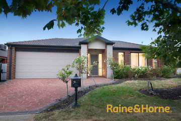 Recently Sold 13 Bancroft Avenue, NARRE WARREN SOUTH, 3805, Victoria