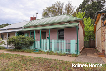 Recently Sold 66 Seymour Street, BATHURST, 2795, New South Wales