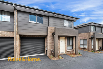 Recently Sold 12/72-74 Reid Street, WERRINGTON, 2747, New South Wales