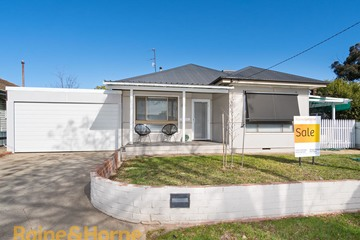 Recently Sold 328 Edward Street, WAGGA WAGGA, 2650, New South Wales