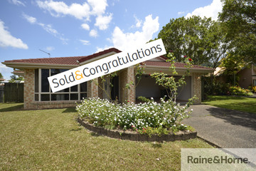 Recently Sold 22 FOREST GLEN ROAD, MOSSMAN, 4873, Queensland
