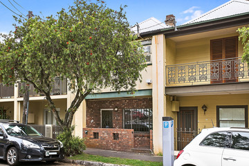 Recently Sold 20 Beattie Street, BALMAIN, 2041, New South Wales