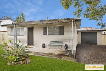 Recently Sold 60 Brisbane Street, NORAVILLE, 2263, New South Wales