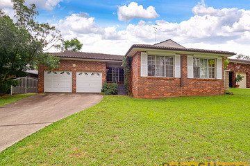 Recently Sold 8 Ashcott Street, Kings Langley, 2147, New South Wales