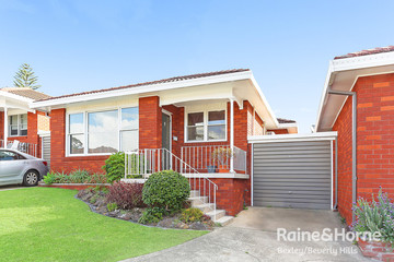 Recently Sold 2/10-14 Valda Street, BEXLEY, 2207, New South Wales