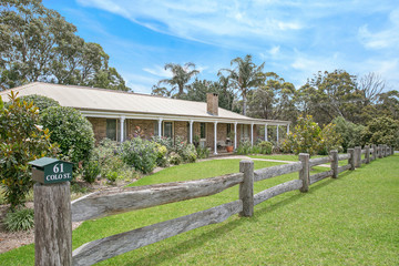 Recently Sold 61 Colo Street, WELBY, 2575, New South Wales