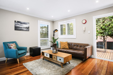 Recently Sold 1/46 Henson Street, MARRICKVILLE, 2204, New South Wales