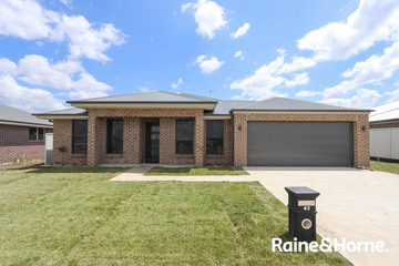 Recently Sold 43 Fraser Drive, EGLINTON, 2795, New South Wales