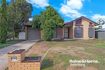 Recently Sold 7 Silvermere Terrace, MODBURY HEIGHTS, 5092, South Australia