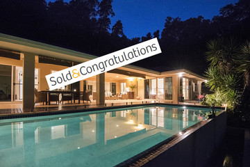 Recently Sold 14 Kingfisher Lane, WHYANBEEL, 4873, Queensland