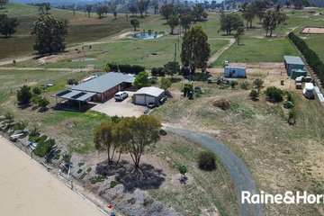 Recently Sold 184 Turondale Road, DURAMANA, 2795, New South Wales