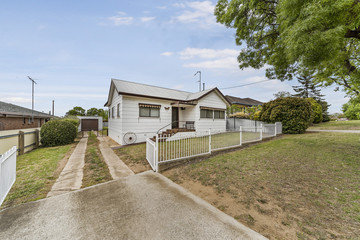 Recently Sold 9 Cressy Street, GOULBURN, 2580, New South Wales