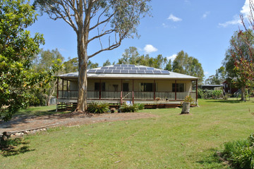 Recently Sold 100 BAYSIDE ROAD, COOLOOLA COVE, 4580, Queensland