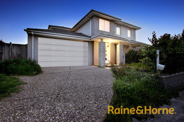 Recently Sold 30 Baddeley Circuit, CRANBOURNE NORTH, 3977, Victoria