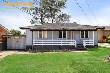Recently Sold 16 MISTRAL PLACE, SHALVEY, 2770, New South Wales