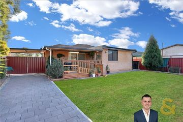 Recently Sold 10 Caines Crescent, ST MARYS, 2760, New South Wales