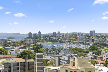 Recently Sold 1402/3 Kings Cross Road, Rushcutters Bay, 2011, New South Wales