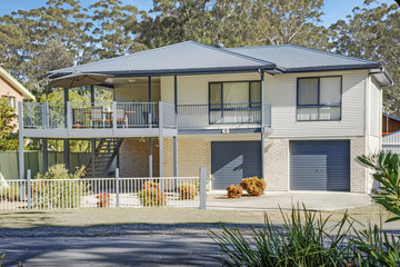 Recently Sold 62 Lake Conjola Entrance Road, LAKE CONJOLA, 2539, New South Wales