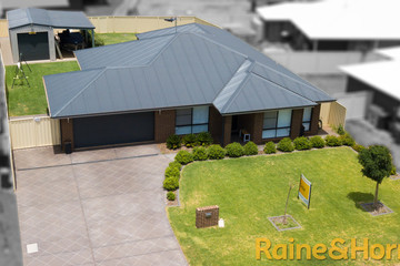 Recently Sold 3 Lacey Avenue, DUBBO, 2830, New South Wales