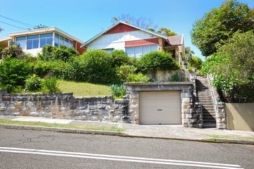 Recently Sold 43 Beaumont Street, ROSE BAY, 2029, New South Wales