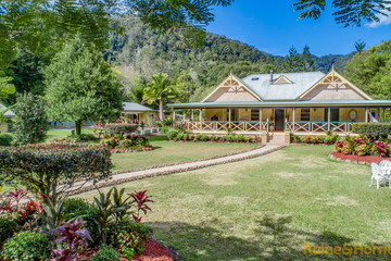 Recently Sold 90 GLENOCK ROAD, UKI, 2484, New South Wales