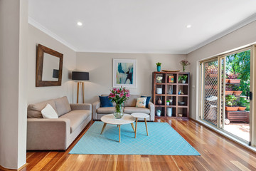 Recently Sold 40/22 Ridge Street, NORTH SYDNEY, 2060, New South Wales