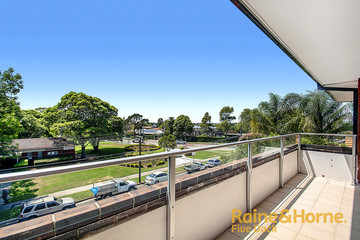 Recently Sold 6/25 Park Road, FIVE DOCK, 2046, New South Wales