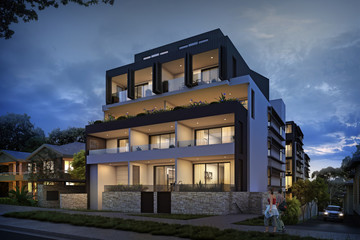 Recently Listed Unit E32 Viciniti, 46 Frederick Street, Point Frederick, 2250, New South Wales