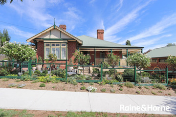 Recently Sold 191 Peel Street, BATHURST, 2795, New South Wales