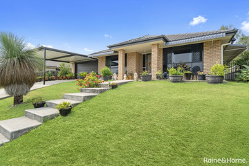Recently Sold 33 SETTLERS RISE, Woolmar, 4515, Queensland