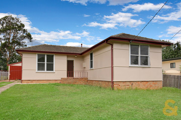 Recently Sold 3 Adams Crescent, ST MARYS, 2760, New South Wales