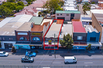 Recently Sold 707 PRINCES HIGHWAY, TEMPE, 2044, New South Wales