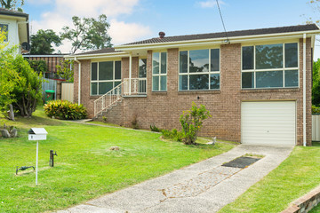 Recently Sold 8 Egerton Place, WYOMING, 2250, New South Wales