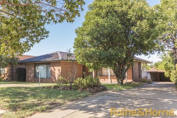 Recently Sold 11 Alder Place, DUBBO, 2830, New South Wales