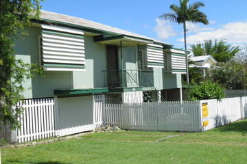Recently Sold 180 BAWDEN STREET, BERSERKER, 4701, Queensland