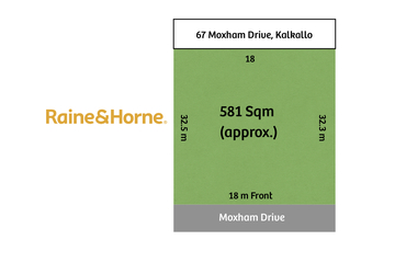 Recently Sold 67 MOXHAM DRIVE, KALKALLO, 3064, Victoria