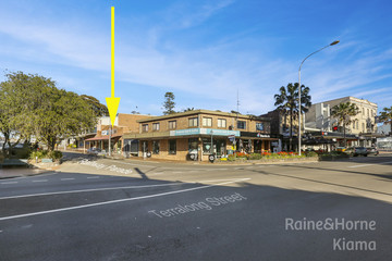 Recently Sold 3 Railway Parade, KIAMA, 2533, New South Wales