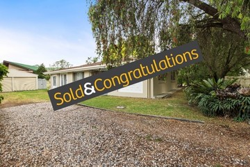 Recently Sold 16 Klein Street, SOUTH TOOWOOMBA, 4350, Queensland