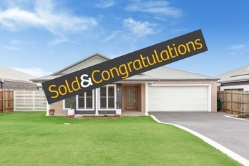 Recently Sold 16 Meares Street, KEARNEYS SPRING, 4350, Queensland