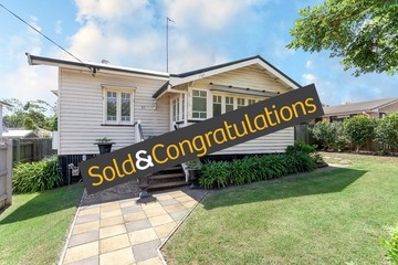 Recently Sold 57 Mary Street, MOUNT LOFTY, 4350, Queensland